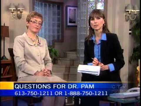 The Golden Year - CTV  News At Noon with  Dr. Pamela Eisener-Parsche (part 2)
