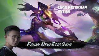 Download Mp3 Lagu Intro Zxuan