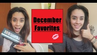December Favorites (NEEDS) Thumbnail