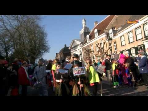 Dweile in de Barrenie - Zaterdag 2015 (Deel 5/7)
