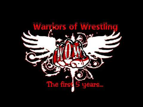 Warriors of Wrestling: The First 5 Years Documentary