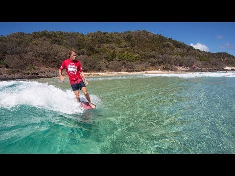 Noosa Festival of Surf - Day 5