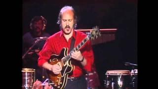 Miles Davis 'Band  featuring ''John Scofield'' Guitar solo