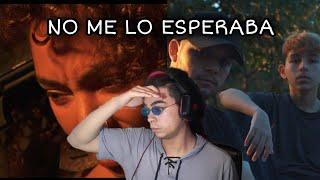 REACCION A    Flor de Rap - Querido Amado feat Sativanderground. Y Willz ft Ghoster - Posima...