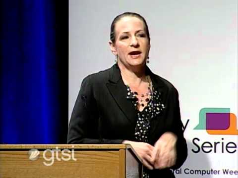 Desktop Virtualization, Jennifer Thomas Alcott, Te...