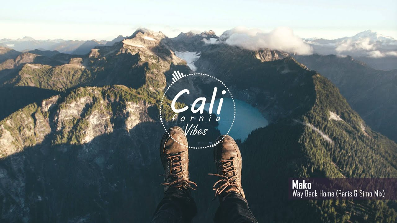 mako-way-back-home-paris-simo-mix-california-vibes