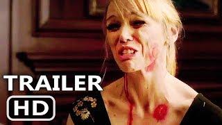 HER LAST WILL Trailer (2017) Thriller, Movie HD