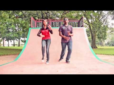 DNX DANCERS | INKI PINKY SONGS