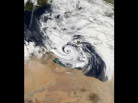 Mediterranean Hurricane and Chinese Preparing Deserts in Africa   2015-2035 Mini Ice Age (16)