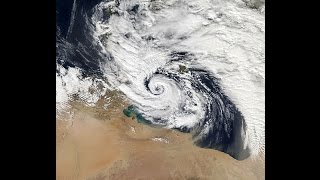 2015-2035 Mini Ice Age | Mediterranean Hurricane and Chinese Preparing Deserts in Africa (16)