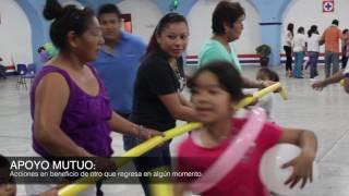 RALLY A TU MEDIDA Desarrollo Humano Integral Cruz Azul (Oaxaca)