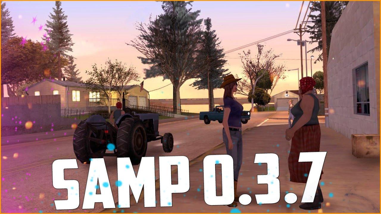 Скачать gta san andreas multiplayer (samp) gta-mania.