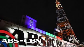 ABS-CBN urged: Resist government use of network facilities | ANC