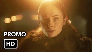 Game of Thrones Season 8 Promo (HD) Final Season