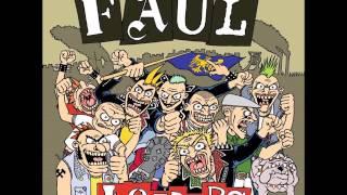 Faul - Łozdupc [Full Album] 2017