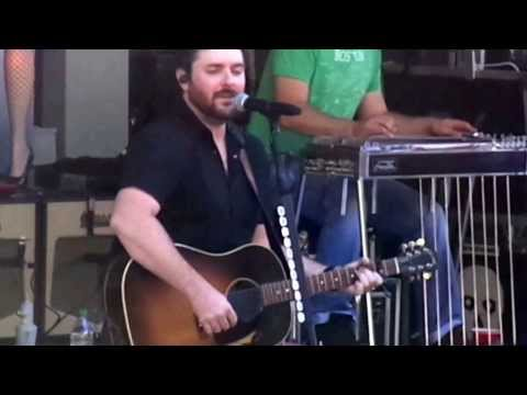 Chris Young - Goodbye 9.22.13