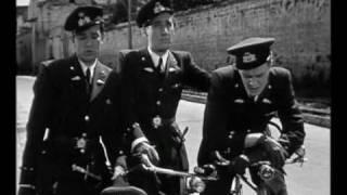I 3 Aquilotti - Trailer - Regia Aeronautica