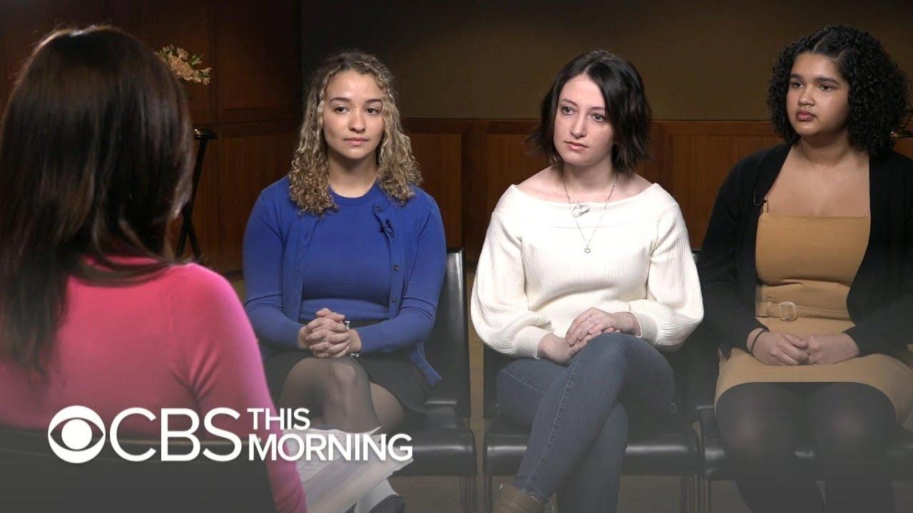 Yale sex harrasment