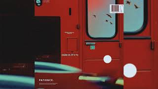 JUNNY - Patience (prod. by Holymoley!)