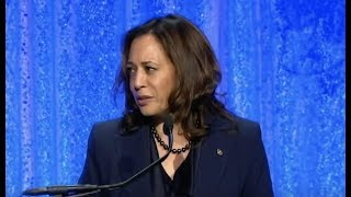 Senator Kamala D. Harris at Pratham NY Gala 2018 - Full Speech