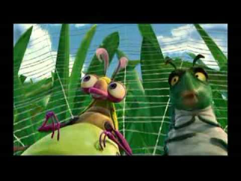 filme um estranho no formigueiro