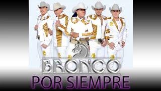 Bronco Mix - Cumbias Viejitas Pero Bonitas