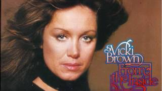 vicki brown - walkin' in the sun