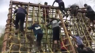 Mud Factor kids mud run 2017
