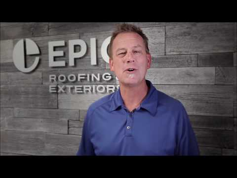 Epic Roofing & Exteriors Services