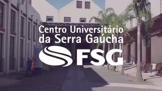 fsg centro universitrio da serra gacha
