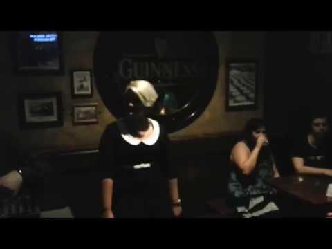 Shoop - Salt and Pepper karaoke Sahar