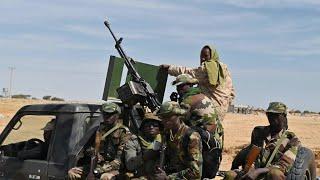Niger : au moins cent morts dans l'attaque de deux villages près de la frontière malienne