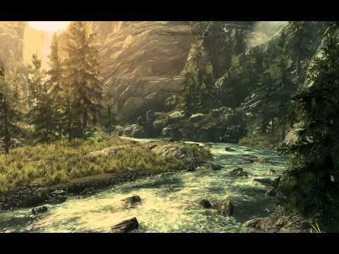 Skyrim OST - CD4 Atmospheres HQ