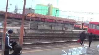 ВЕНГРИЯ: Поезд Будапешт - Загреб... Hungary(Смотрите всё путешествие на моем блоге http://anzor.tv/ Мои видео путешествия по миру http://anzortv.com/ Форум Свободных..., 2011-12-22T09:58:43.000Z)