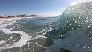 Bodyboarding POV | February 15th | 2018 (RAW) thumbnail