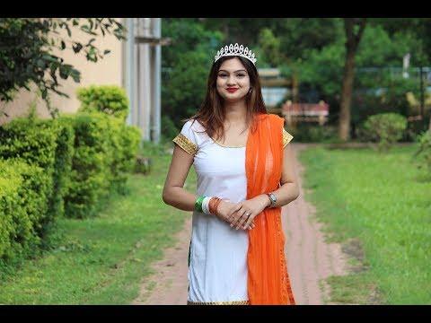 Tanu Arpana Singh crowned as Global Universe Miss India 2018-19