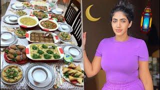 تجهيزات وتسوق مقاضي رمضان  🌙2021