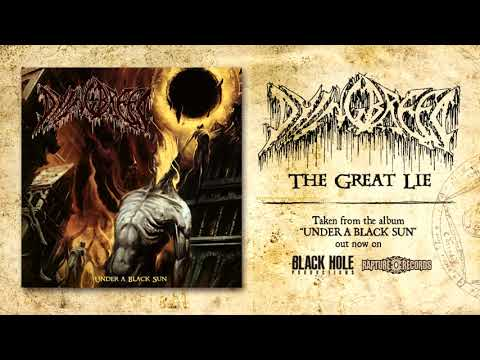 DyingBreed - The Great Lie
