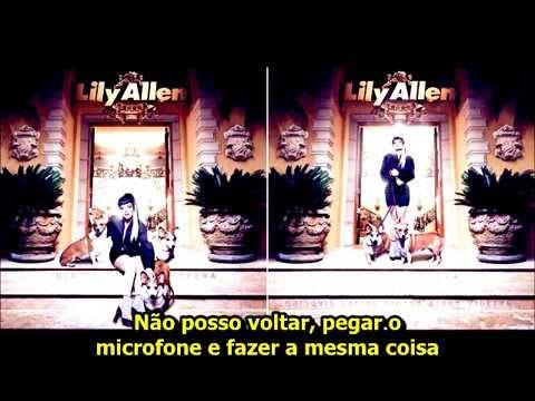 Lily Allen - Sheezus (legendado)