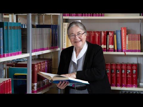 Schwester Irmgard Wieland – Bibelkennerin mit Herz und Hirn - w514