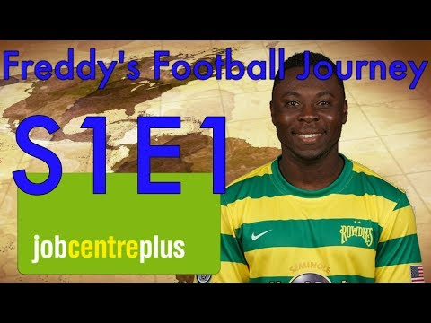 START OF SOMETHING SPECIAL | Freddy's Football Journey S1E1 Football Manager 2018