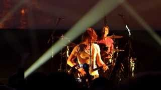 Soundgarden - Blood on the Valley Floor , Worcester, MA 5/15/13