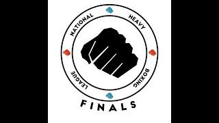 NHBL Finals Kick-offs   Season 6