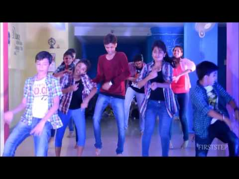 ZINGAAT- SAIRAT- FIRST STEP DANCE ACADEMY.....