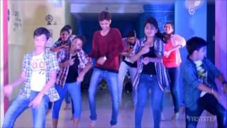 ZINGAAT- SAIRAT- FIRST STEP DANCE ACADEMY.....