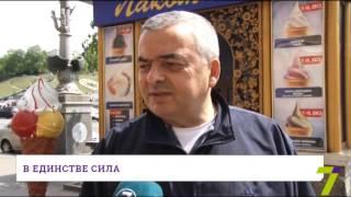 Киевляне об одесской трагедии 2 мая 2014 (видео)(, 2015-05-02T20:01:59.000Z)