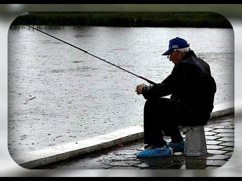 рыбалка при юго западном ветре