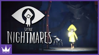 Twitch Livestream | Little Nightmares Full Playthrough [Xbox One]