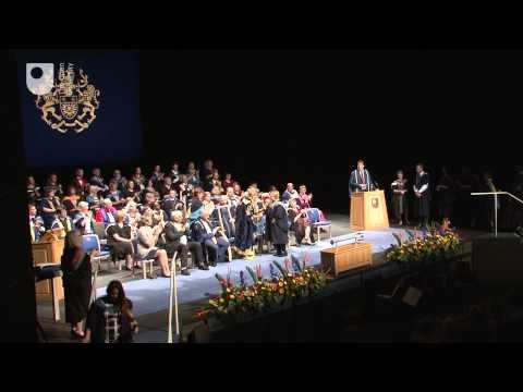 Milton Keynes degree ceremony, Wednesday 24 June 14:30