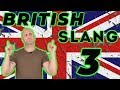 British Slang Words & Phrases